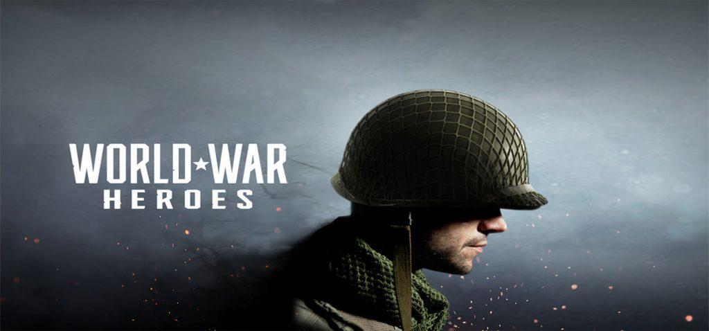 دانلود بازی اکشن قهرمانان جنگ جهانی اندروید