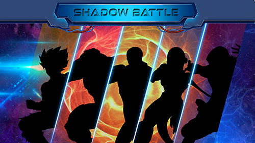 دانلود بازی Shadow Battle  اندروید