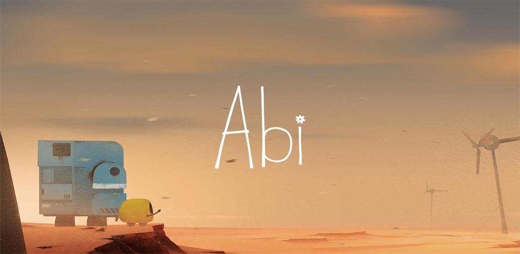 دانلود بازی Abi A Robot's Tale اندروید