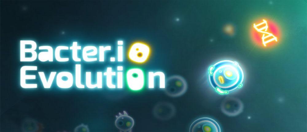 دانلود بازی Bacterio Evolution اندروید