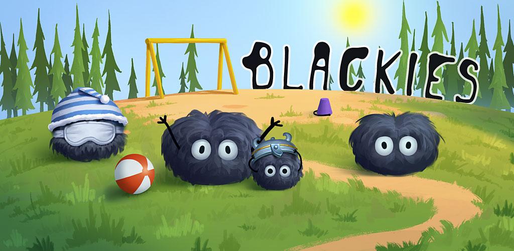 دانلود بازی Blackies اندروید