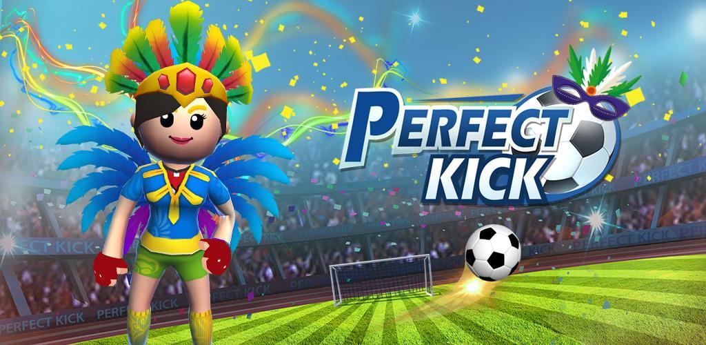 دانلود بازی Perfect Kickاندروید
