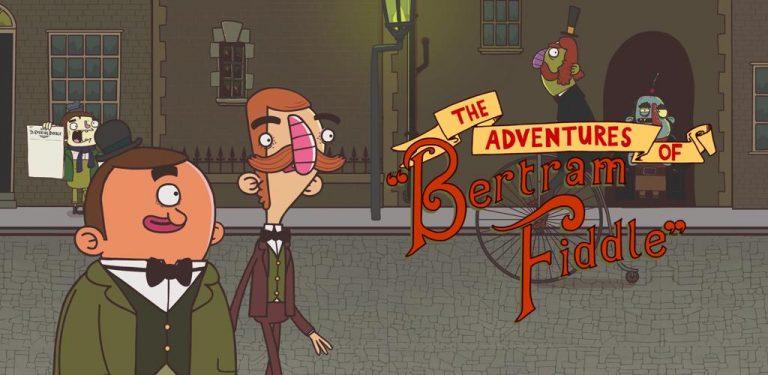 دانلود بازی Bertram Fiddle: Episode 1 اندروید