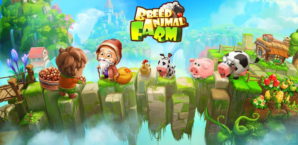 دانلود بازیBreed Animal Farmاندروید