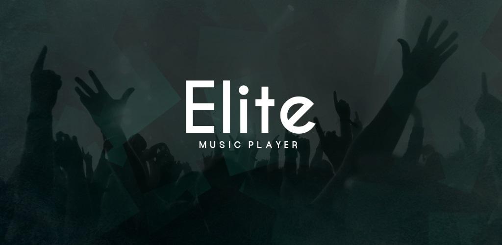 دانلود نرم افزار Elite Music Pro  اندروید