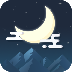 دانلود برنامه White Noise Sleep Sounds App اندروید